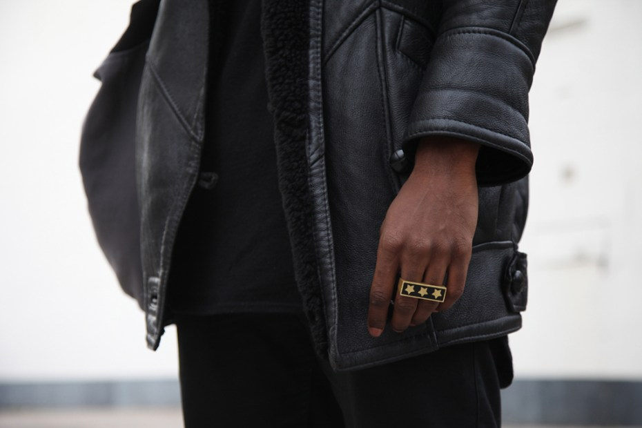 Image of Streetsnaps: Variations