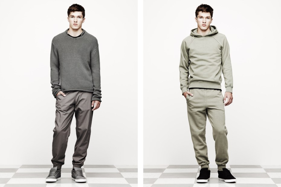 Image of T by Alexander Wang 2012 Spring/Summer Collection