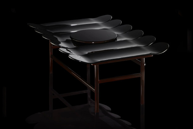 Image of Table Mingskatable by Jean-Charles de Castelbajac