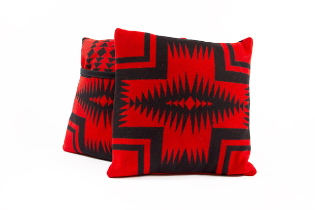 Image of Tanner Goods Pillow Set