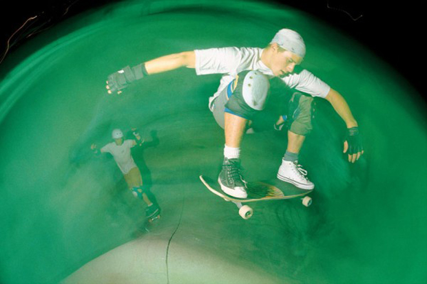 Image of Transworld Skateboarding: The 30 Most Influential Skaters of All Time