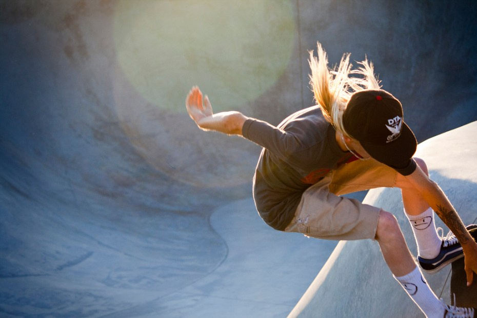 Image of The Guardian: The Fall and Rise of Skateboard Chic