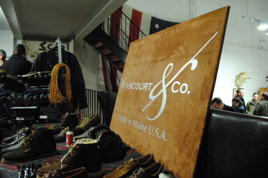Image of The Pop Up Flea 2011 Recap
