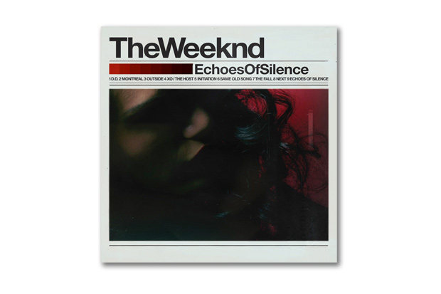 Image of The Weeknd – Echoes of Silence (Mixtape)