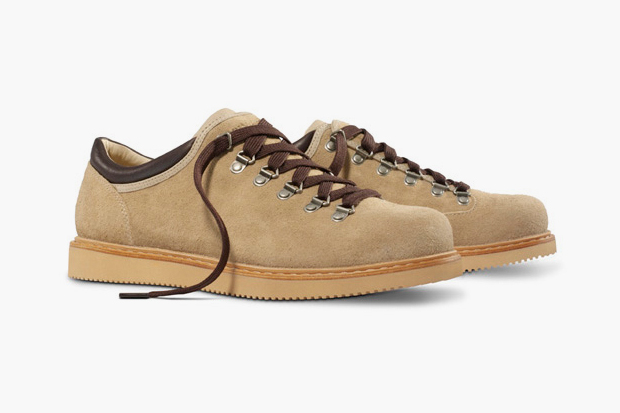 Image of Timberland Abington 2012 Spring/Summer Alpine Ox Hiker