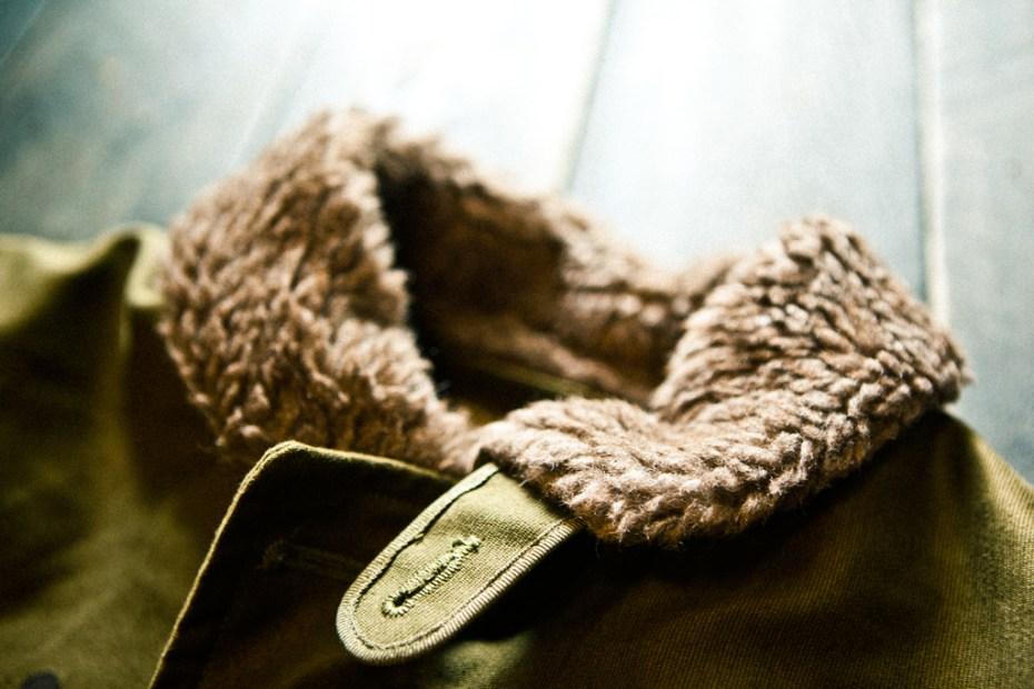Image of Toys McCoy N-1 Jacket