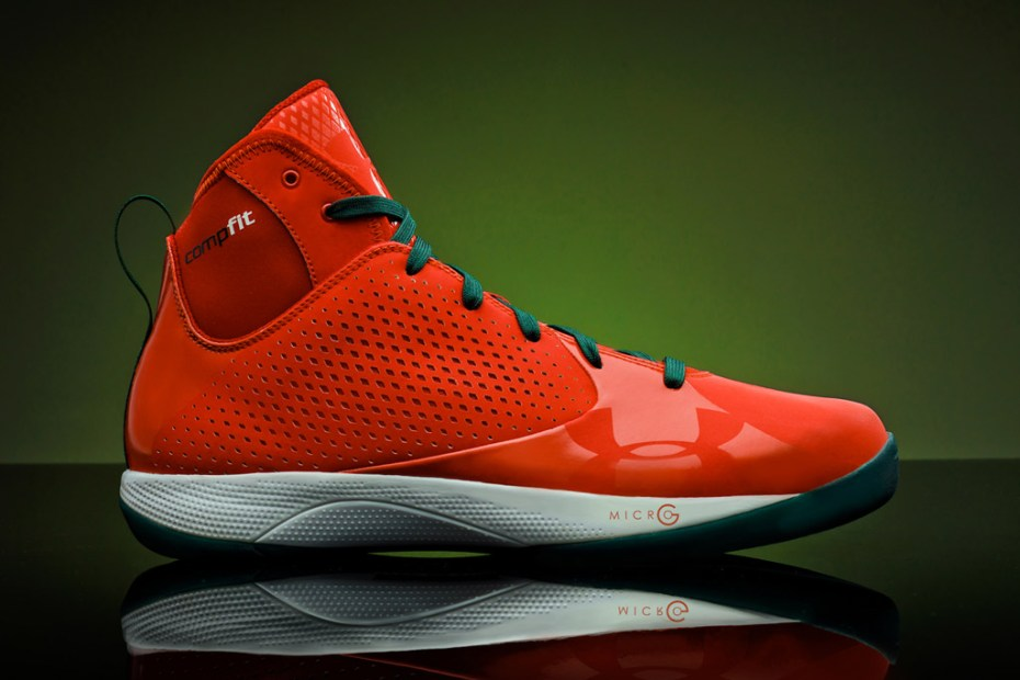 Image of Under Armour 2011 Christmas PE Collection
