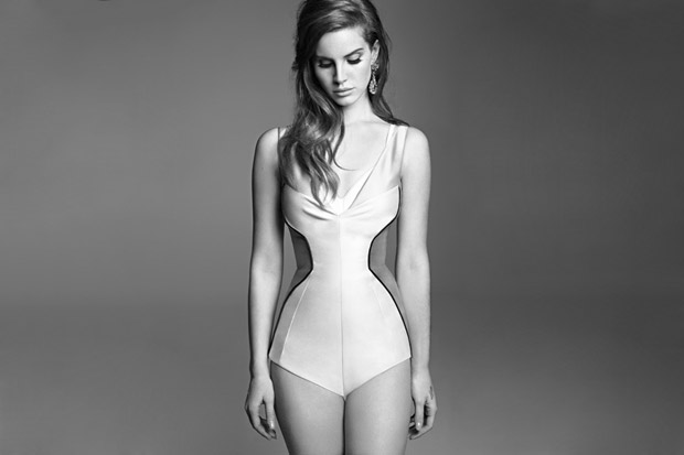 Image of V Magazine: The Ballad of Lana Del Rey