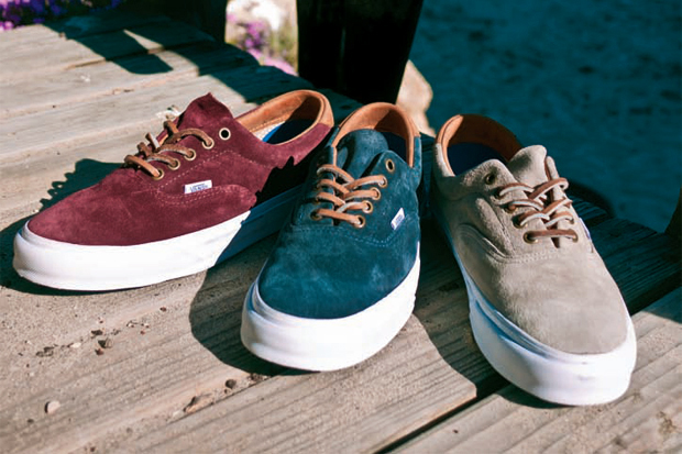 Image of Vans California 2012 Spring Era 48 CA