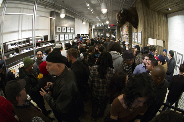 "Image of The Vans DQM General ""Pave The Way"" Exhibition Recap"
