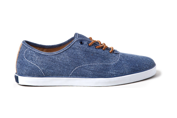 Image of Vans OTW 2011 Holiday Woessner Denim