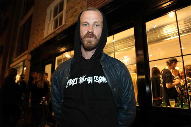 Image of VICE: Interview with Jason Dill