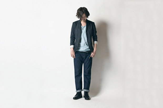 Image of VICTIM 2012 Spring/Summer Lookbook