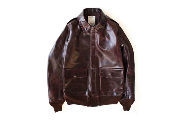 Image of visvim ELMENDORF JACKET *F.I.L. EXCLUSIVE