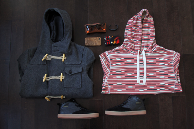 Image of Win a $1000 Karmaloop Shopping Spree!