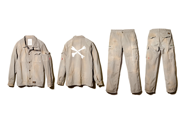 Image of WTAPS 2011 Fall/Winter Sneak Collection