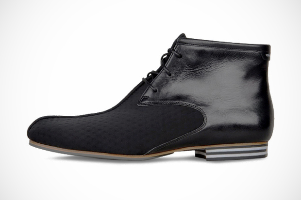Image of Y-3 Desert Boot