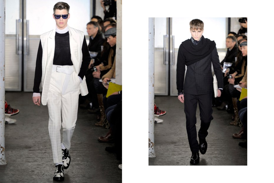 Image of 3.1 Phillip Lim 2012 Fall/Winter Collection