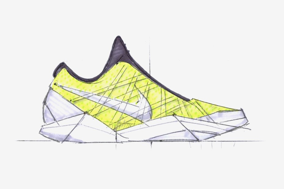 Image of A Look Inside the Nike Kobe System