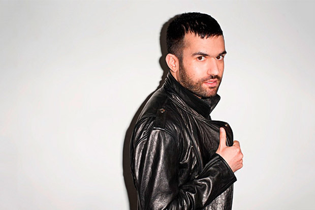 Image of A-Trak: Fool's Gold Radio – January 2012 Mix
