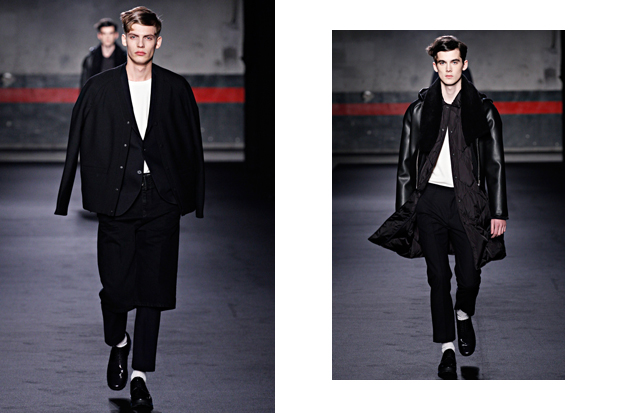 Image of Acne 2012 Fall/Winter Collection