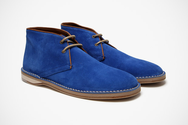 Image of Acne 2012 Spring/Summer Desert Boot
