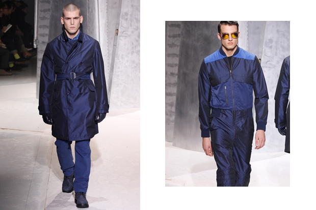 Image of Adam Kimmel 2012 Fall/Winter Collection