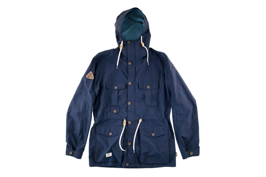 Image of Addict 2012 Spring/Summer Mountain Range Jacket