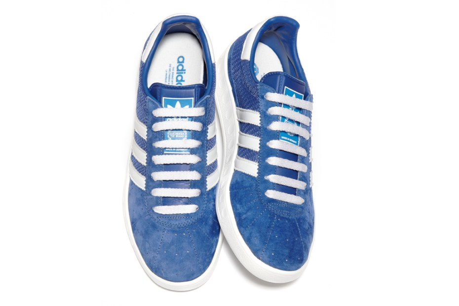 Image of adidas Consortium 2012 Spring/Summer Munich Preview