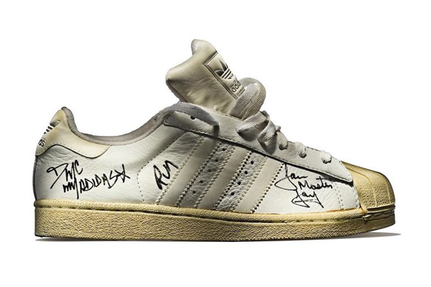 Image of adidas Originals 1986 Run DMC Superstars