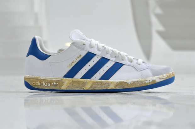 Image of adidas Originals 2012 Fall/Winter Grand Prix Preview