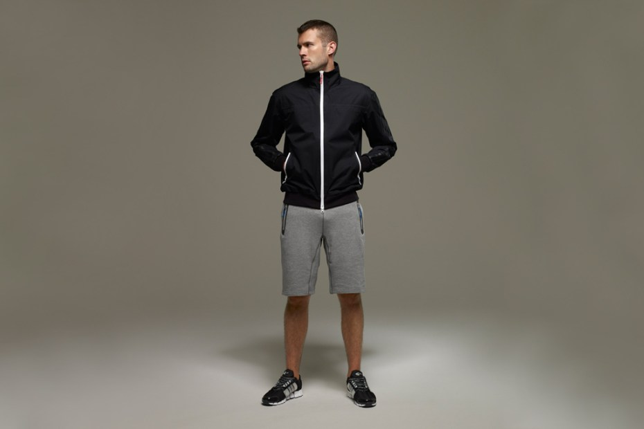 Image of adidas Originals by Originals James Bond for David Beckham 2012 Spring/Summer Collection