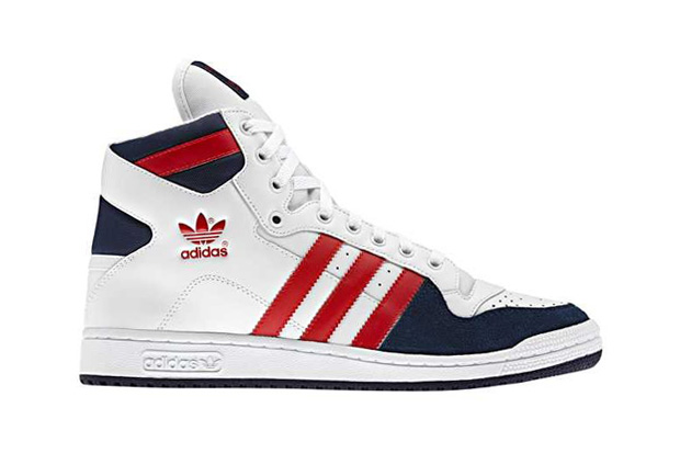 Image of adidas Originals Decade OG Mid