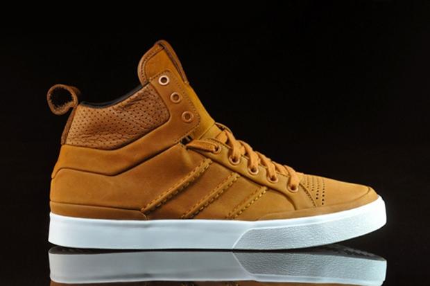 Image of adidas Originals Top Court Casual