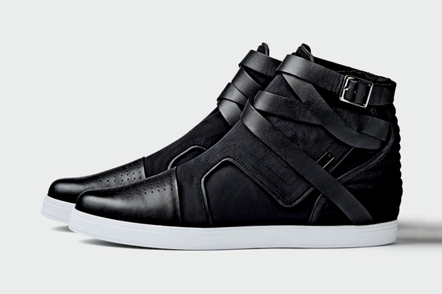 Image of adidas SLVR Fashion Mid Strap