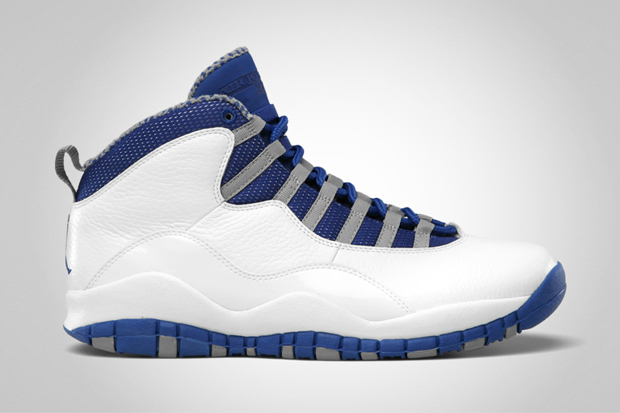 "Image of Air Jordan X ""Old Royal"""