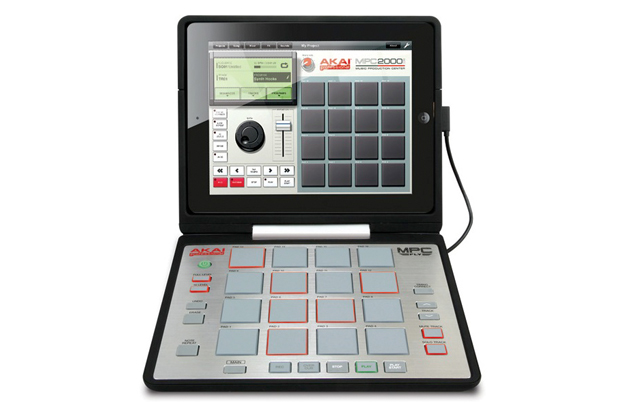 Image of Akai MPC Fly for iPad 2