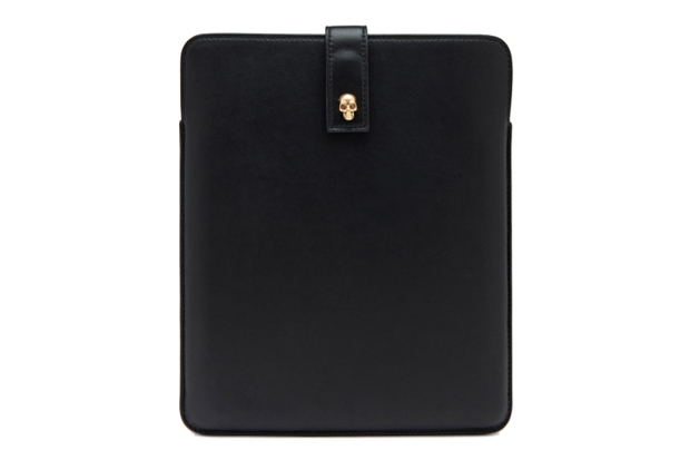 Image of Alexander McQueen iPad Holder