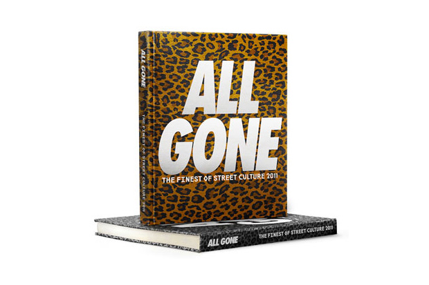 Image of All Gone 2011 Preview