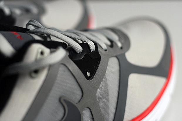 Image of AMEN x Lotus Evora x Nike LunarGlide+ 3
