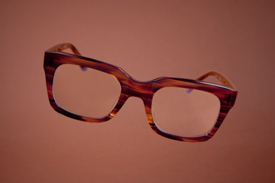"Image of AOC1961 ""Wilson"" Eyeglasses"