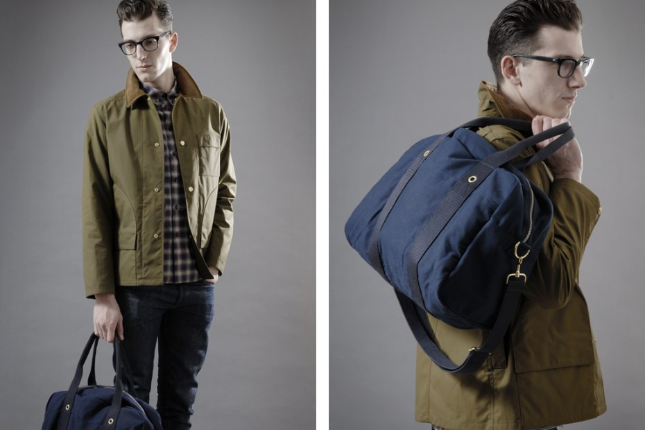 Image of A.P.C. 2012 Spring/Summer New Releases