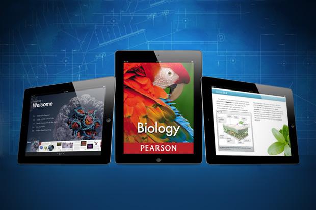 Image of Apple iBooks 2