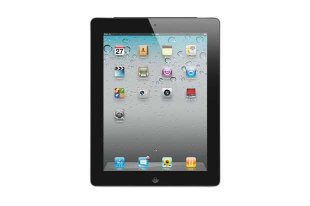 Image of Apple iPad 3 Leaked Details
