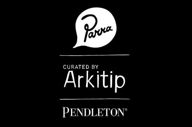 Image of Arkitip: Parra for Pendleton Woolen Mills Teaser