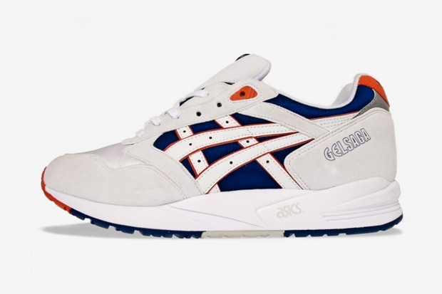 "Image of ASICS Gel Saga II ""Knicks"""