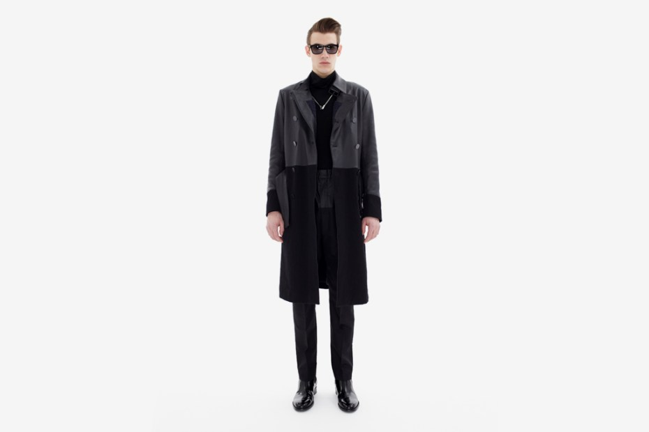 Image of Balenciaga 2012 Fall/Winter Collection