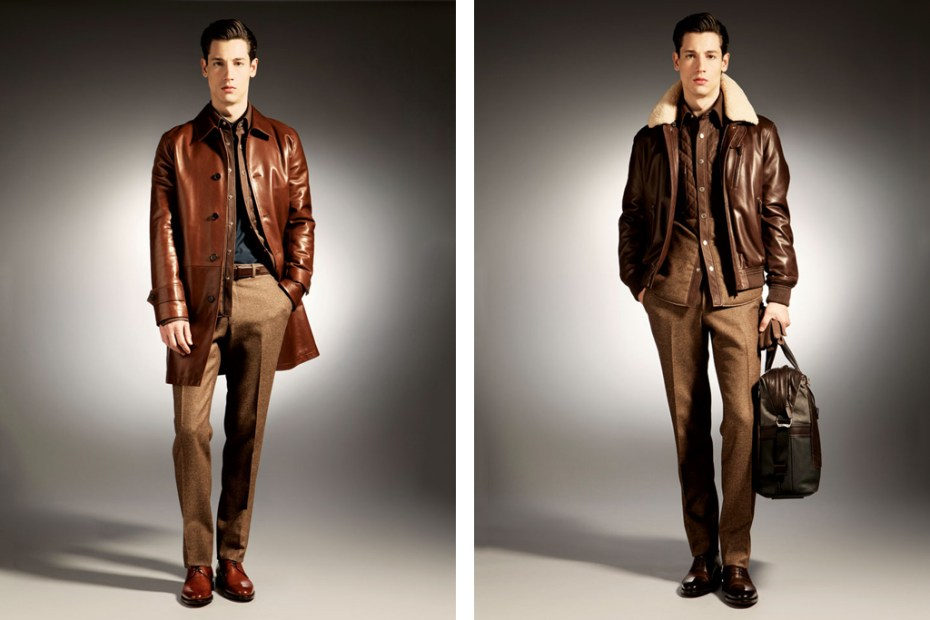 Image of Bally 2012 Fall/Winter Collection