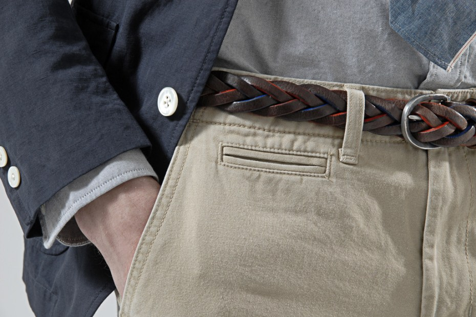 Image of BEAMS PLUS 2012 Spring/Summer Collection