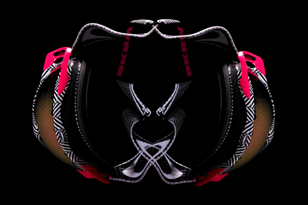 Image of BKRW x Oakley Crowbar Limited Edition Goggles